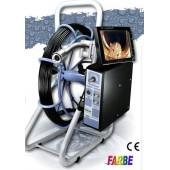 Система телеинспекции G.Drexl D4510-Н Color