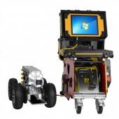 Робот для телеинспекции трубопроводов S-300