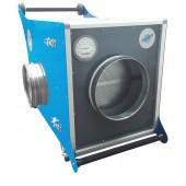 Фильтро-вакуумная установка SFU-50-4200